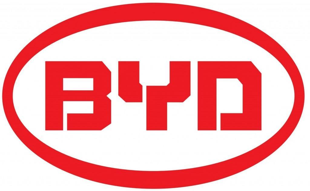 BYD Elektroautos