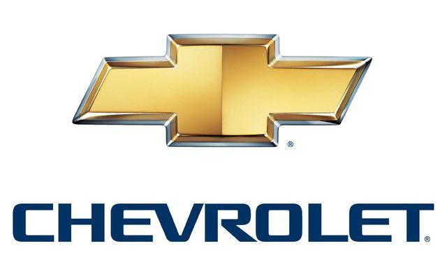 Chevrolet Elektroautos