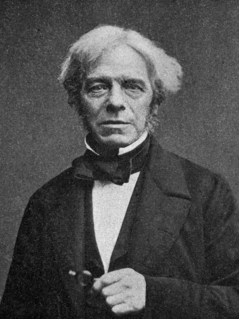 Faraday Millikan