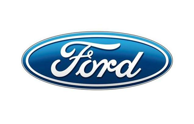 Ford Elektroautos