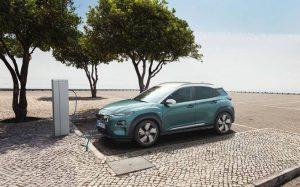 Neuvorstellung: Hyundai enthüllt Lifestyle-SUV Kona