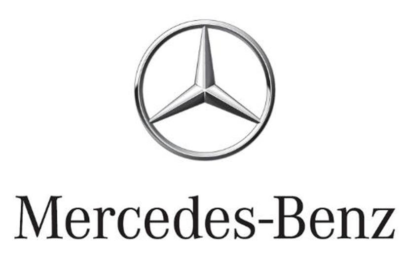 Mercedes Elektroautos