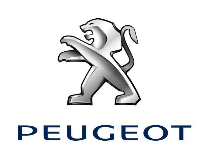 Peugeot Elektroautos