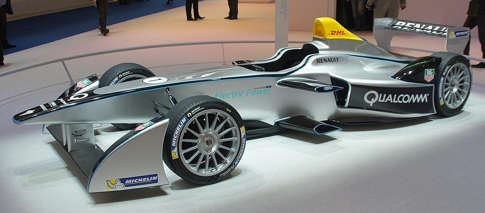 Formel E