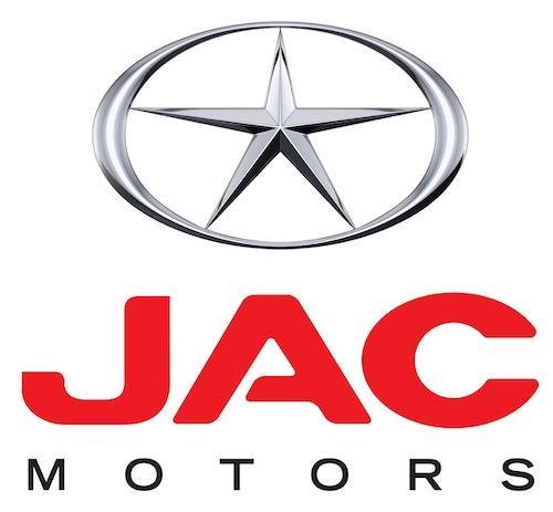 JAC Elektroautos