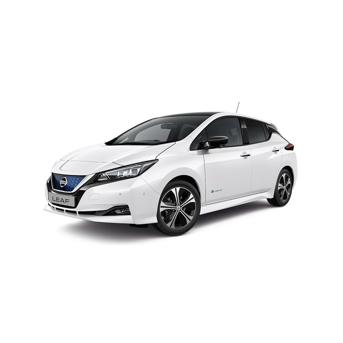 Nissan Leaf 2. Generation