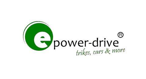 e-power-drive GmbH Elektroautos