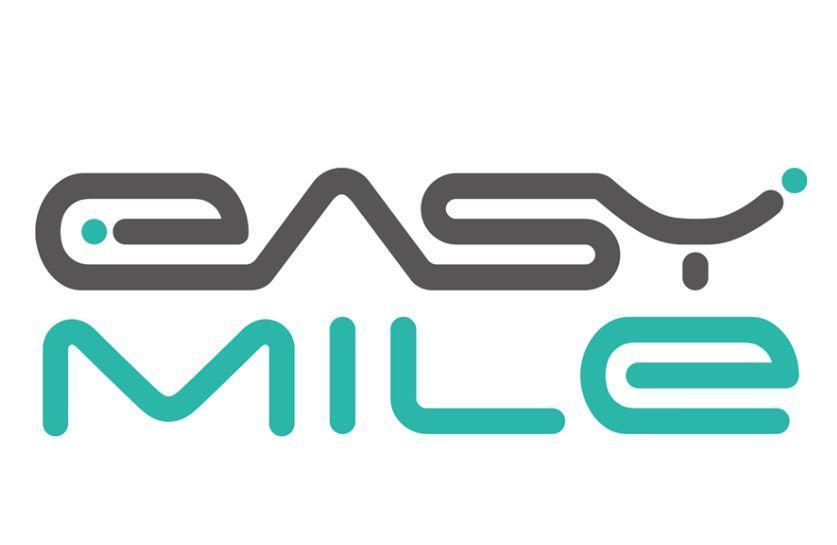 EasyMile Elektroautos