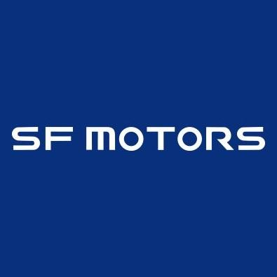 SF Motors Elektroautos