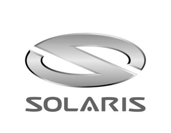Solaris Elektroautos