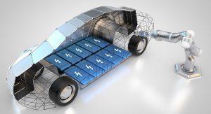 Bundesregierung plant Investitionen in Batteriezellfertigung