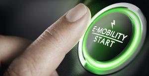 E-Autos als Dienstwagen: Steuerbonus in Aussicht