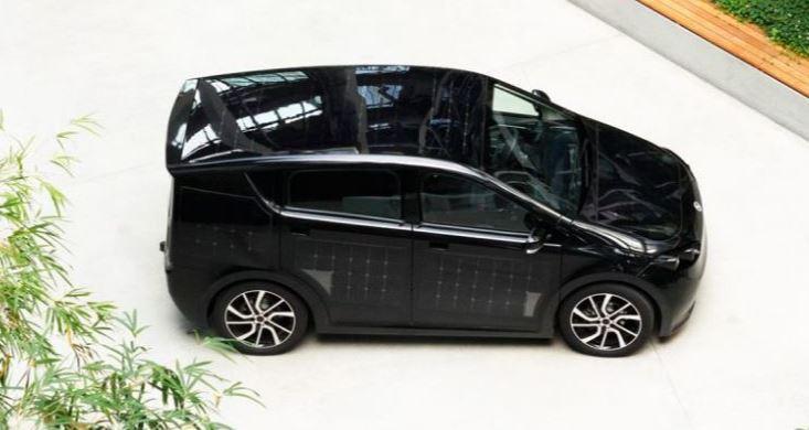 Elektroauto Sion mit Solarzellen_1