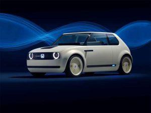Honda plant ein kompaktes E-Auto mit Hilfe aus China