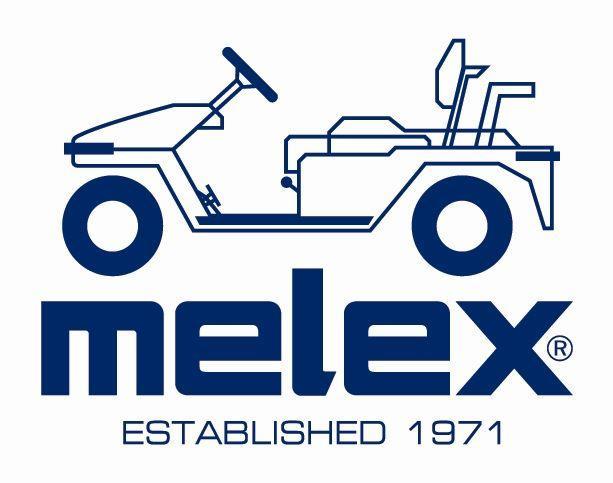 Melex Elektroautos