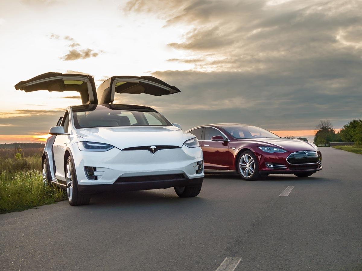 Private Förderung von Elektroautos