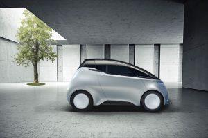 Preiswertes Elektroauto Uniti One erscheint 2019