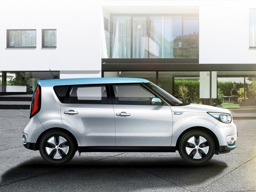 Kia Soul wird künftig nur noch als Elektroauto angeboten