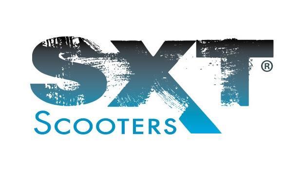 SXT Scooters Elektroautos