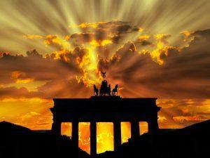 Berlin schiebt die Elektromobilität an