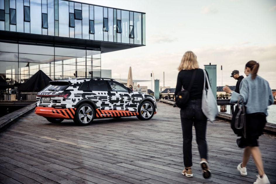 Blick nach Norwegen: Hohe Nachfrage nach E-Autos führt zu Lieferengpässen