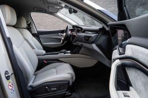 Audi gewährt Einblicke in den e-tron