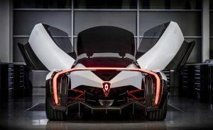 Dendrobium D1: Elektrisches Supercar aus England wird Realität