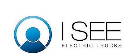 I SEE Electric Trucks Elektroautos