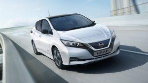 Gerüchte zu leistungsfähigerem Nissan Leaf bestätigen sich