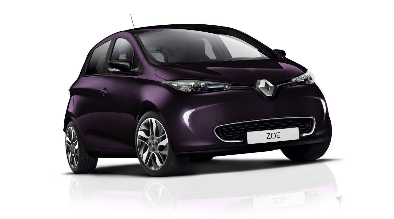 Zweite Generation des Renault ZOE kommt wohl 2019