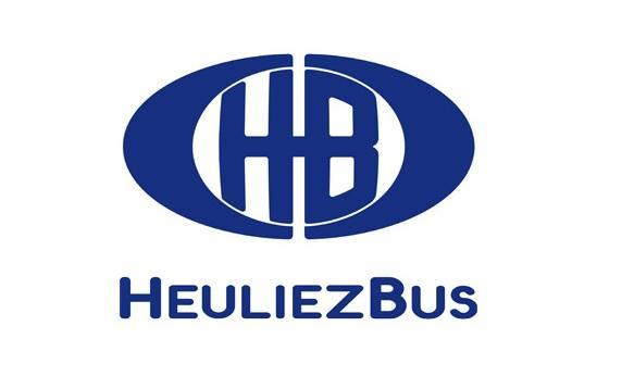 Heuilez Bus Elektroautos