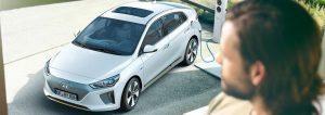 Sportliche Ausführung des Hyundai Ioniq Elektro in Aussicht?