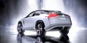 So sehen die E-Mobilitätspläne von Nissan für die Zukunft aus