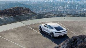 Porsche: Sparen für die Elektromobilitäts-Offensive