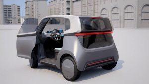 Share2Drive: Nächstes Startup aus Aachen präsentiert E-Auto-Konzept