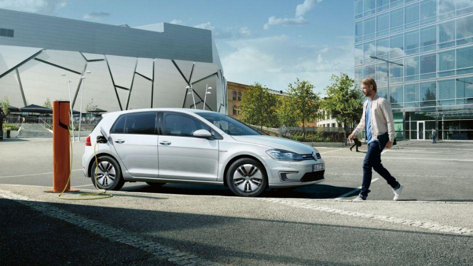 VW nimmt vorerst keine Bestellungen für E-Autos und Hybride auf