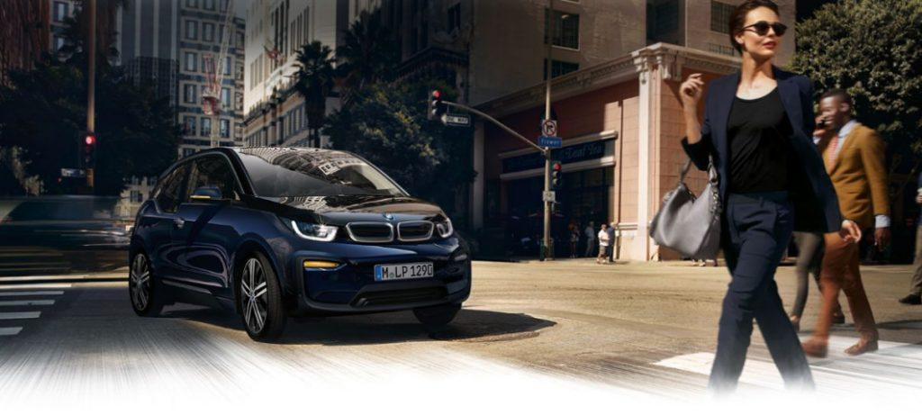 BMW i3 Elektroauto_1