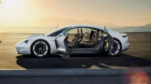 Öffnet sich Porsche der Elektromobilität vollständig?