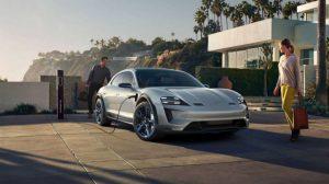 Porsche treibt die Planungen zur Elektromobilität voran