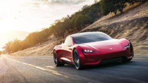 Neuer Tesla Roadster versetzt die Branche in ungläubiges Staunen