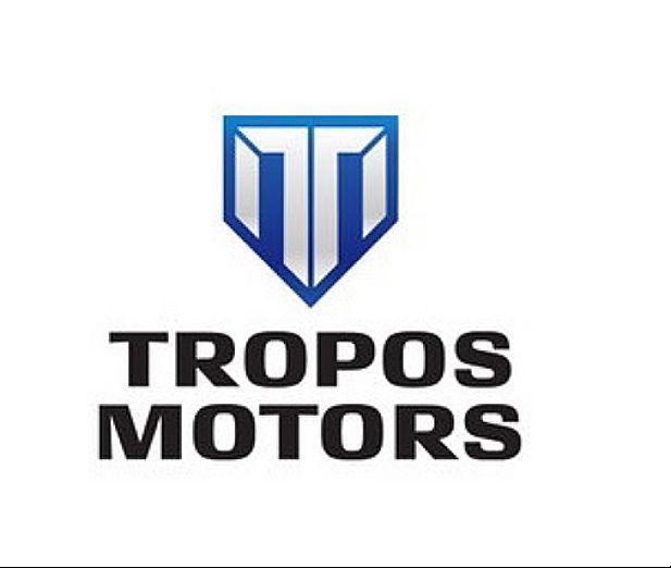 Tropos Motors Elektroautos