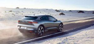 Wandelt sich Jaguar zur reinen Elektroauto-Marke?