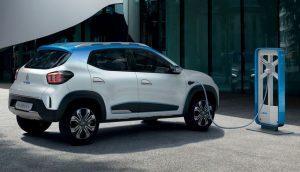 Renault K-ZE: Neues, kompaktes Elektroauto für breite Käuferschaft angekündigt