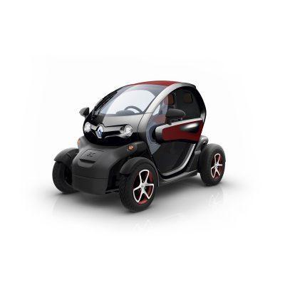 Renault Twizy Life 45