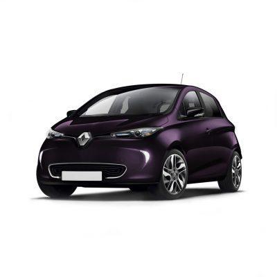 Renault ZOE 41 kWh Intens