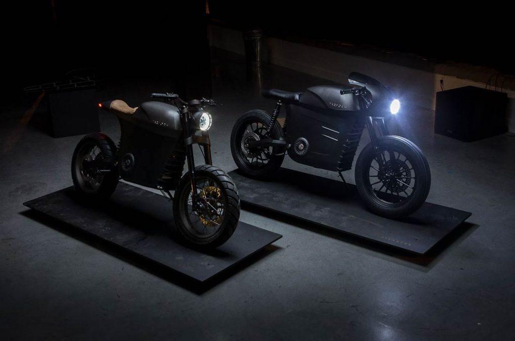Tarform Elektro Motorrad_1