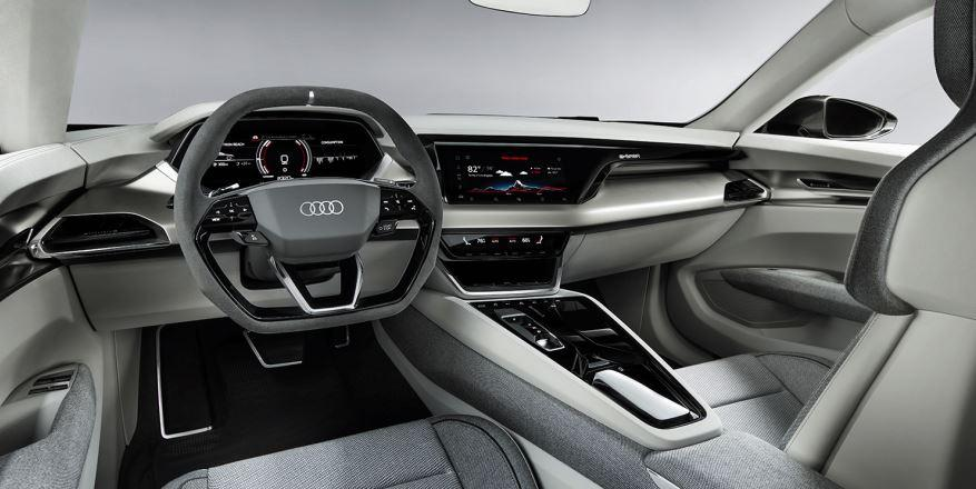 Audi e-tron Gran Tourismo Elektroauto_2