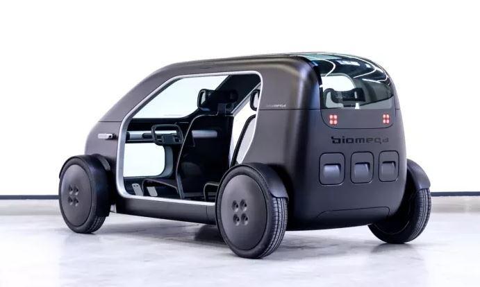 Biomega SIN Elektroauto_1