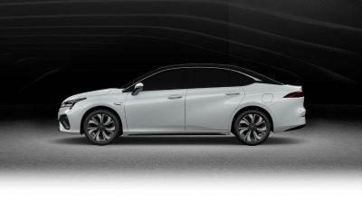 GAC Aion S: Konkurrenz aus China für Tesla?
