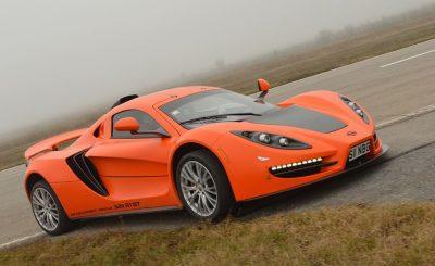 Sin Cars stellt Elektroauto für 10.000 Euro in Aussicht